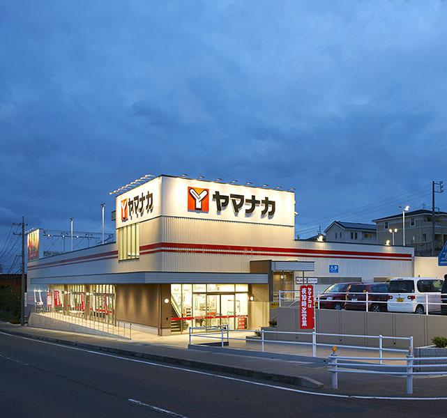ヤマナカ 常滑青海店